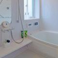 栃木県栃木市で浴室クリーニングを行いました。